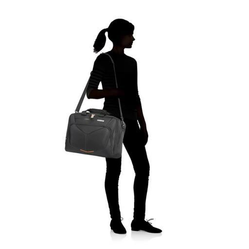 Bolsa mochila de viaje summerfunk negro 124892/1041 [3]