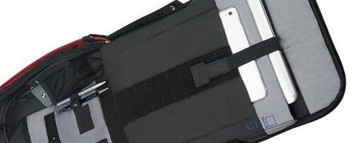 Porta PC iPad