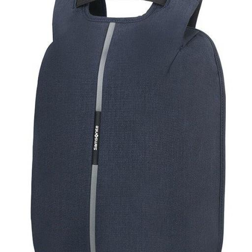 "Mochila samsonite securipak M antirobo 15.6"" Eclipse Blue01.jpg"