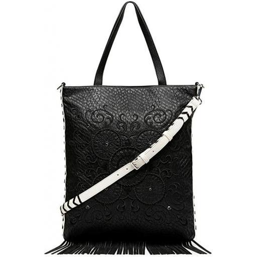 Bolso shopping desigual black white coro 2.jpg [1]