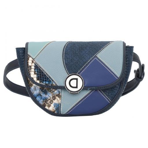 Bolso riñonera desigual ayax nyon azul navy 1.jpg