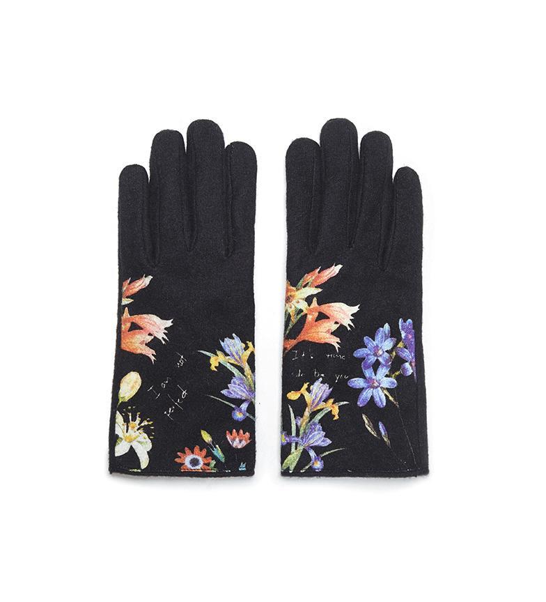 Guantes desigual acrilic flores y texto negro-1.jpg