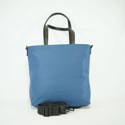 Bolso shopper de brazo y bandolera bets neopreno summer azul (2).JPG [1]