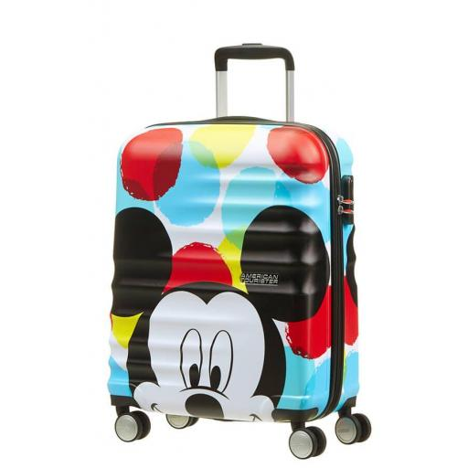Wavebreaker Disney Mickey spinner (4 ruedas) 55cm 85667/6978