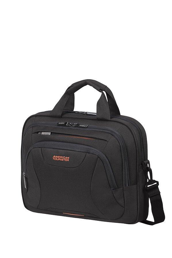 "Bolsa maletin para portátil 14.1"" american tourister at-work negro_01.jpg"