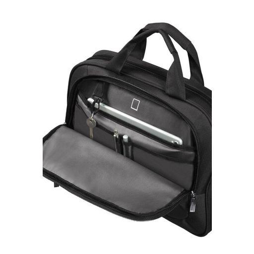 "Bolsa maletin para portátil 14.1"" american tourister at-work negro_07.jpg [3]"