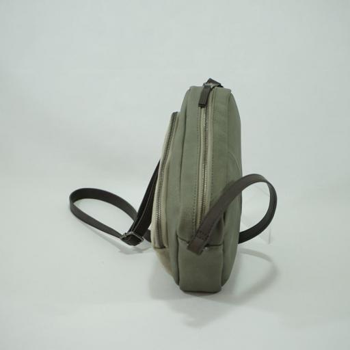 Bolso bandolera mini Slang bcn bold verde 4.JPG [3]