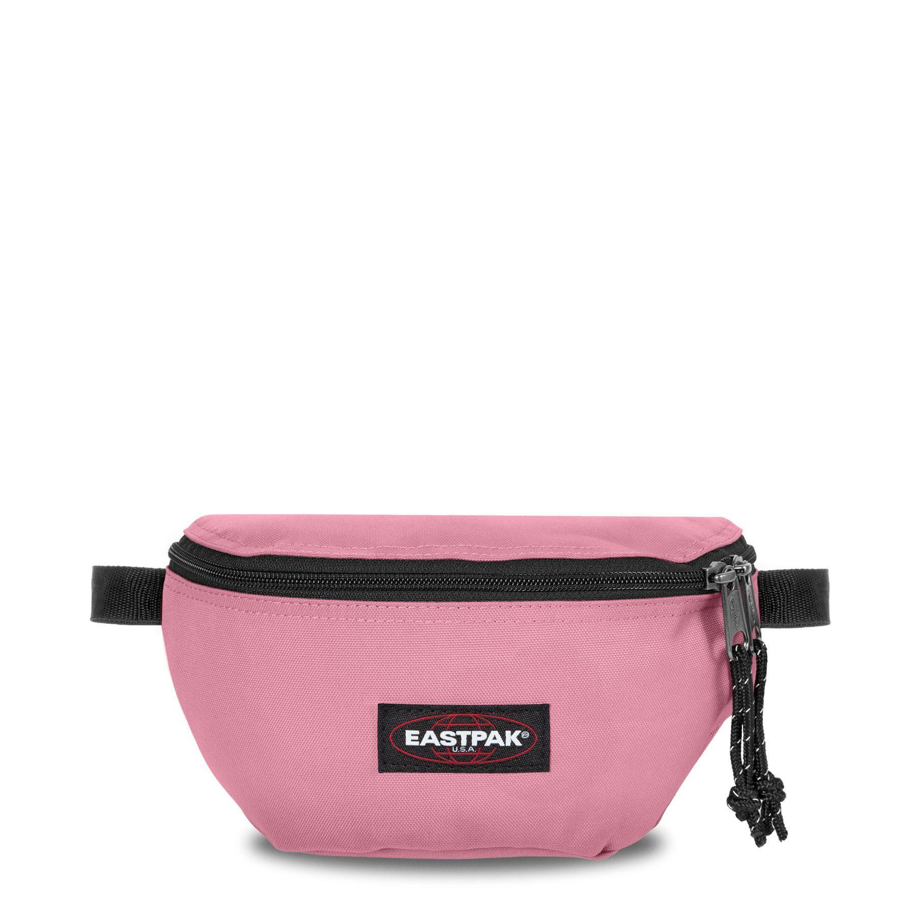 Riñonera Eastpak springer crystal pink  K074 B56