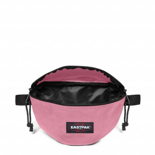 Riñonera Eastpak springer crystal pink  K074 B56 [2]