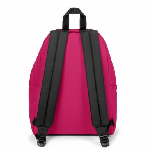 Mochila eastpak Padded Pak'r ruby pink3.jpg [2]