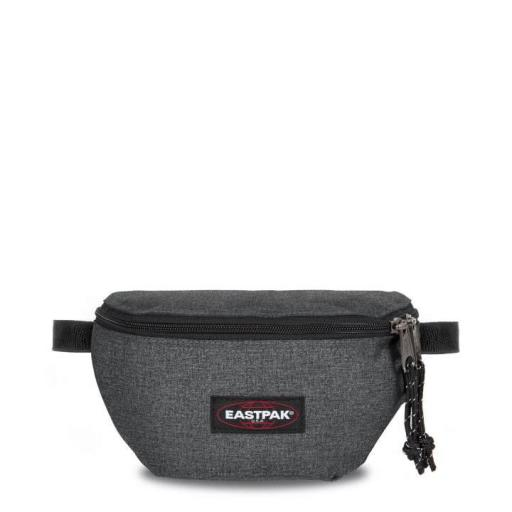 Riñonera eastpak springer black denim 1.jpg