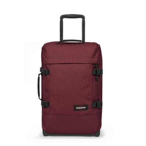 Tranverz S EASTPAK Crafty Wine K61L 23S