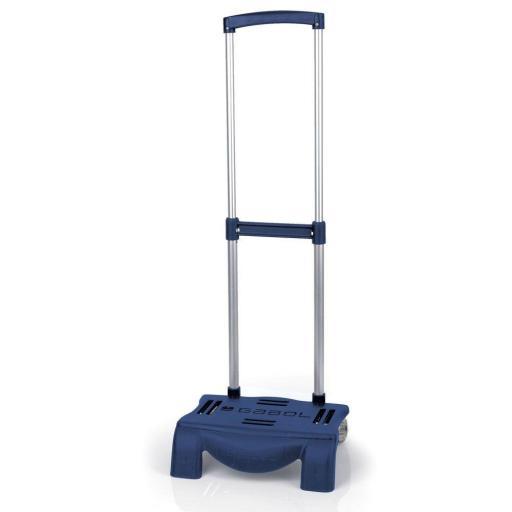 Carro para mochila gabol azul .jpg