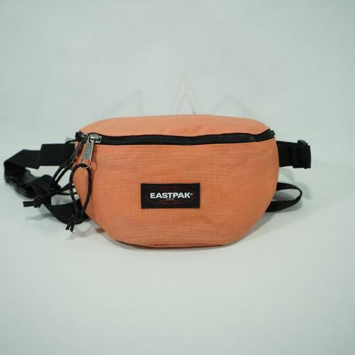 Riñonera Eastpak springer lobster orange 2.JPG