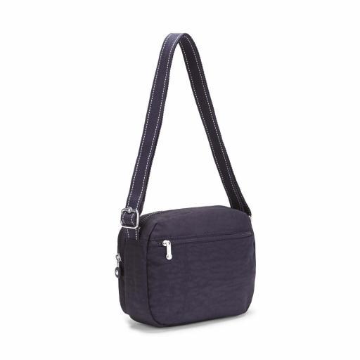 Bolso Kipling PATTI Blue Purple C G71 [2]