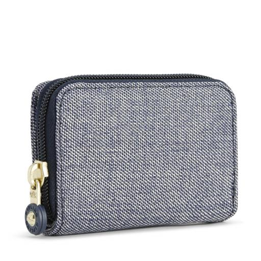 Billetero Monedero Kipling TOPS Cotton Jeans 13215 F27 [1]