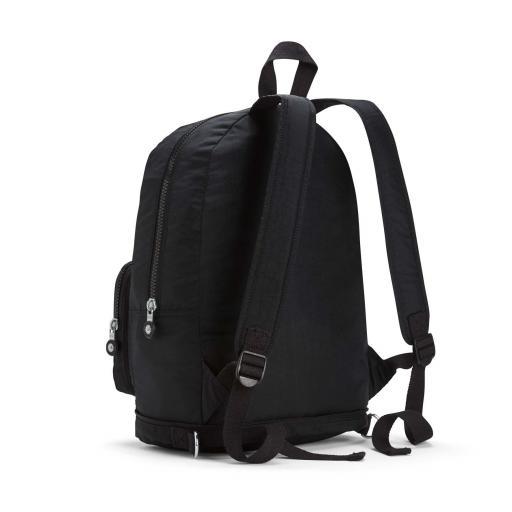 Mochila-Bolso Kipling CLASSIC NIMAN FOLD Lively Black I2636 51T [2]