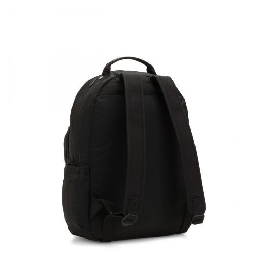 Mochila Kipling grande SEOUL Lively Black I3335 51T [2]
