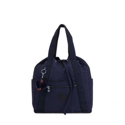 Bolso Mochila Kipling ART BACKPACK S Active Blue I3452 17N