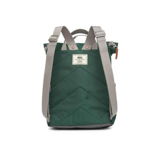 Mochila roka london pequeña finchley small forest FIN S S FOR [1]