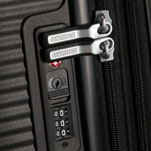 Soundbox Spinner exp. 67cm  Bass Black 88473/1027 [2]