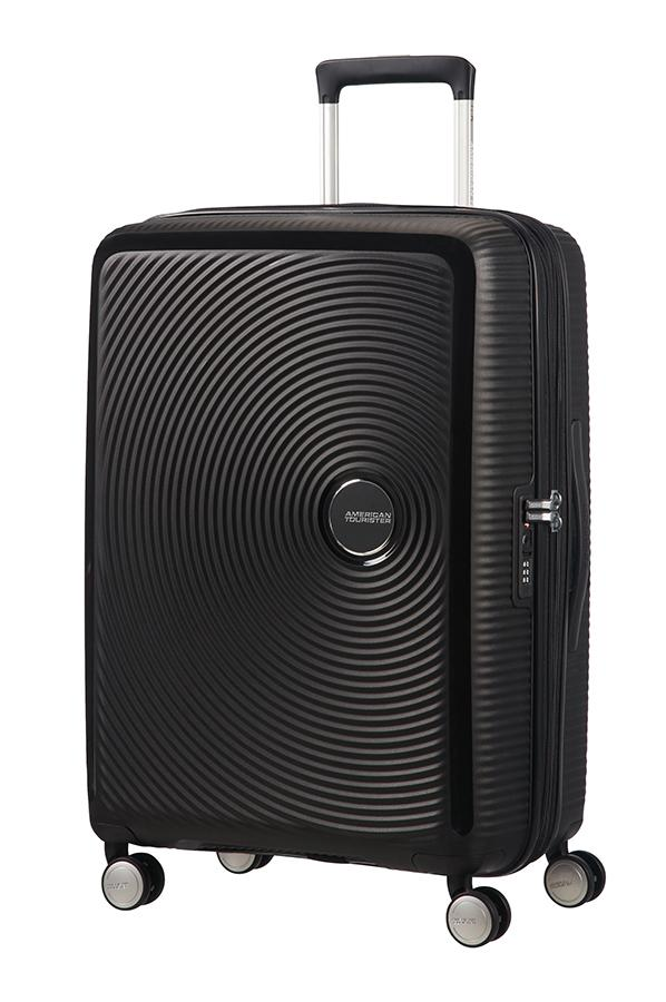 Soundbox Spinner exp. 67cm  Bass Black 88473/1027