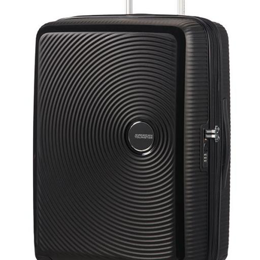 Soundbox Spinner exp. 67cm  Bass Black 88473/1027