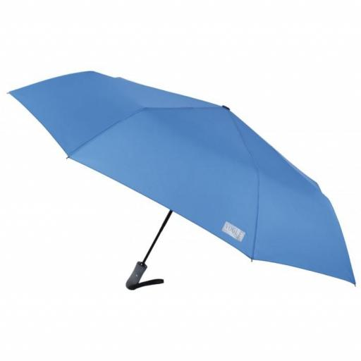 Paraguas vogue plegable golf automatico azul celeste 1.jpg