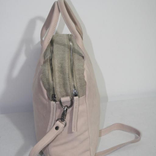 Bolso de mano y bandolera biba salem summer rosa SAM1L 29 [1]