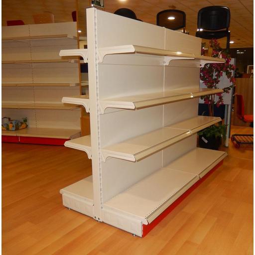 Estantería de supermercado gondola de estantes ka-0C