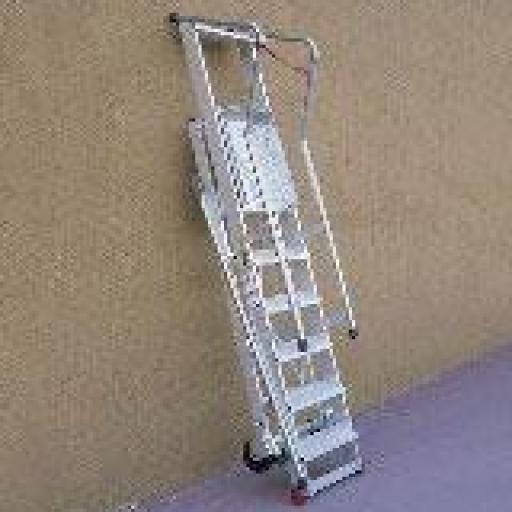 Escalera de almacen ex-150sm [3]