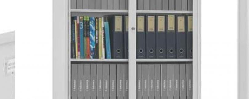 Armarios y archivo