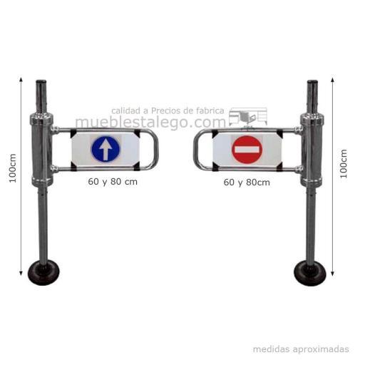 Banderolas de paso para comercio ka-banderolas [1]