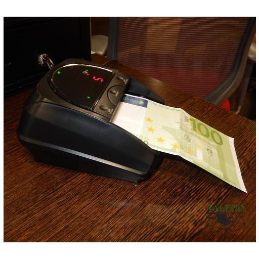 Detector de billetes falsos hm-detec [2]