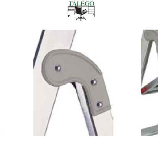 Escalera domestica de aluminio [3]