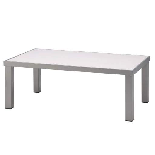 Mesa de sala de espera rectangular hg-neo6 [1]