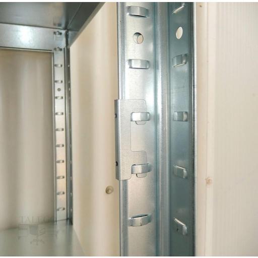 8 Conectores para estantería futtal y drutal ko-conector fd [1]