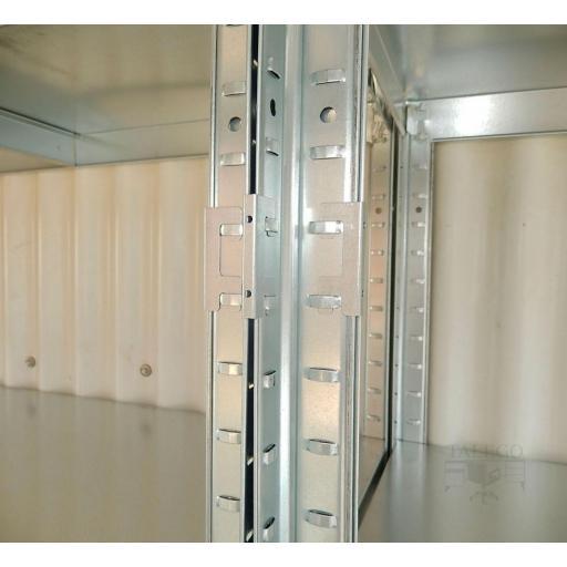 8 Conectores para estantería futtal y drutal ko-conector fd [2]