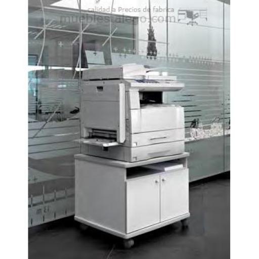 Mesa fotocopiadora grandes ber-copian60