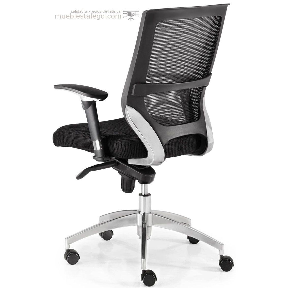 Sillón de oficina con diseño EUR-Maltata