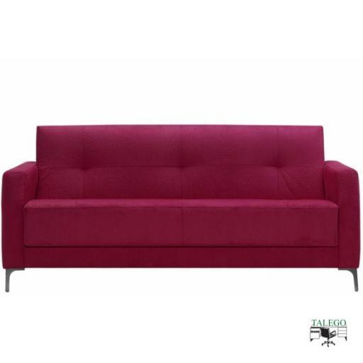 Sofá de oficina moderno [2]