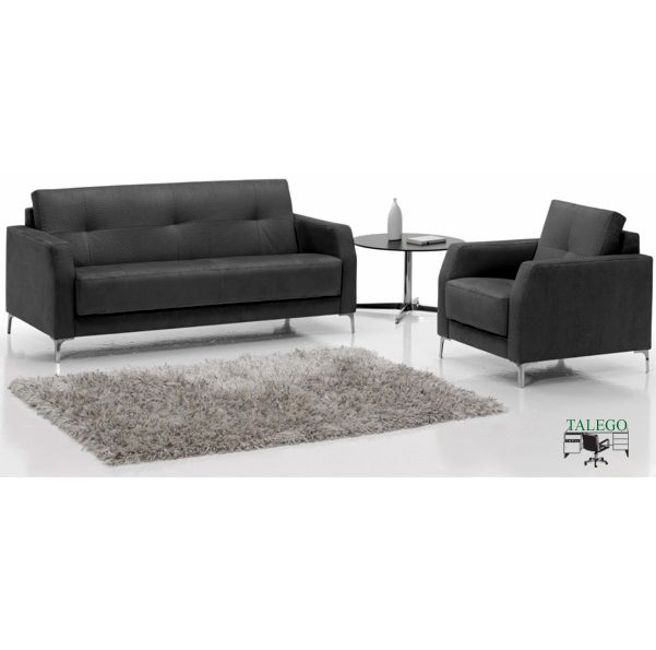 Sofá de oficina moderno