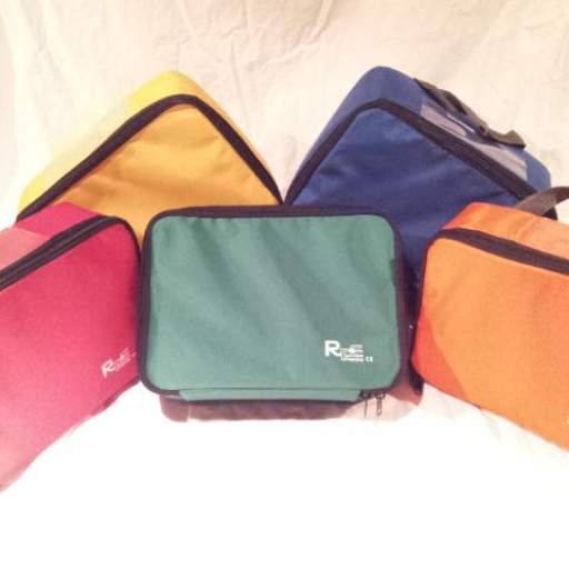 BOLSAS MULTI COLOR